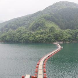 奥多摩湖 -Tokyo-